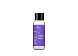 Repair serum for damaged hair